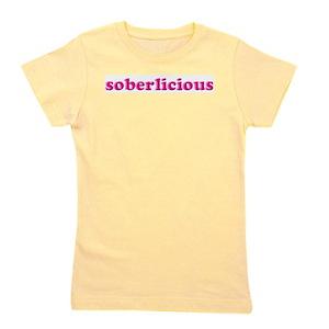 81af3930b3 Sober Kids T-Shirts - CafePress