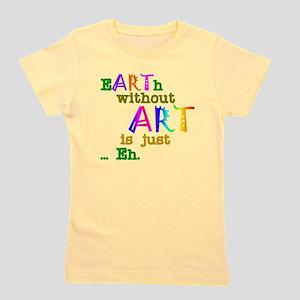 97dcef4a6 Art Kids T-Shirts - CafePress
