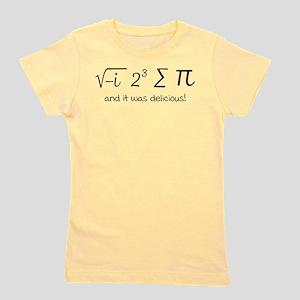 2998b067 Math Jokes Kids T-Shirts - CafePress
