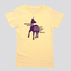854470f6 Funny Baby Unicorn T-Shirts - CafePress