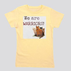 d6cccdcfd Warrior Cats T-Shirts - CafePress