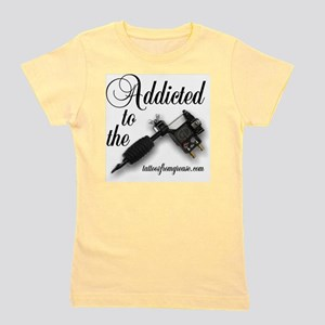 Addicted to the Girl's Tee