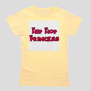 Hip Hop Princess T-Shirt