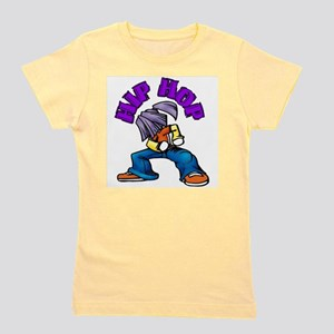 Hip Hop Dance T-Shirt