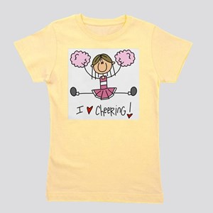 COLORSTEAMPINK Girl's Tee