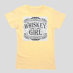girl-darks Girl's Tee