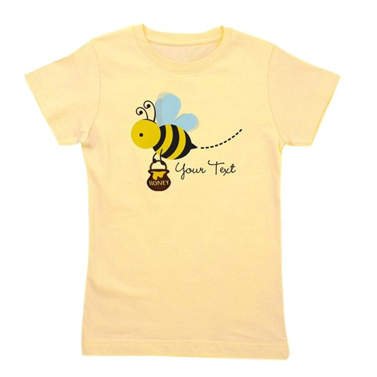 Honey Bee, Honeybee, Carrying Honey; Kid's
