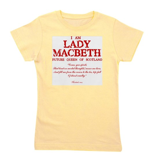 Lady Macbeth (red)