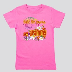 Amazing grammy copy Girl's Tee