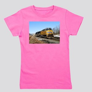 Union Pacific Girl's Tee