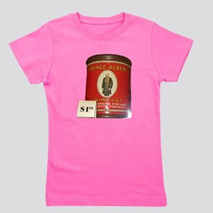 Prince Albert in a can T-Shirt