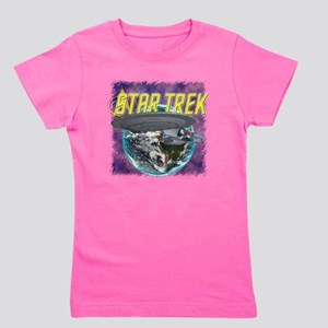 Star Trek 1 Girl's Tee