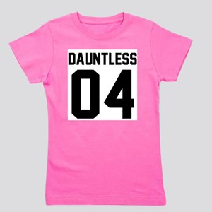 Dauntless Four T-Shirt