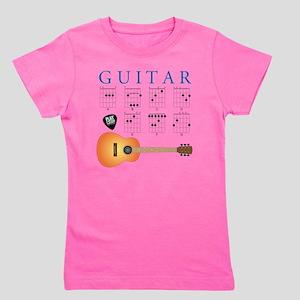 0f6e48bd2 Guitar Chords T-Shirts - CafePress