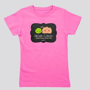 Wasabi and Ginger T-Shirt