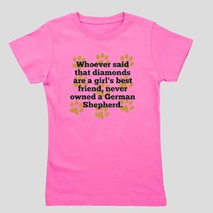 6cd0de600 Diamonds Are A Girls Best Friend Kids Clothing   Accessories - CafePress
