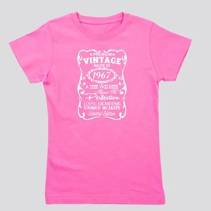 42550f9e Ideas For 50th Birthdays Girls Classic T Shirts - CafePress