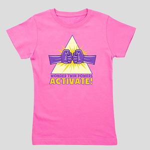 c4623621 Funny Twin Kids T-Shirts - CafePress