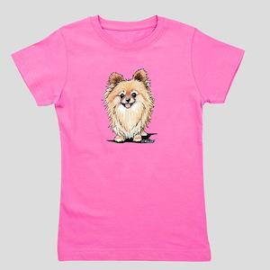 5df6f17e Pomeranian Kids Clothing & Accessories - CafePress