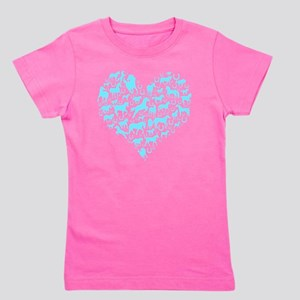 443792a50 Family Baby Girls Classic T Shirts - CafePress