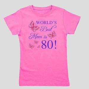 Happy Birthday Mom T Shirt 1695 2299 Girls Tee