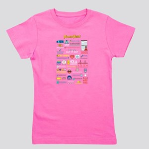 Fuller House   Quotes & Catchphrases T-Shirt
