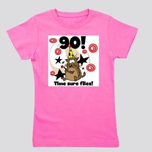 90timeflies Girl's Tee