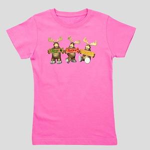 Moose joy T-Shirt