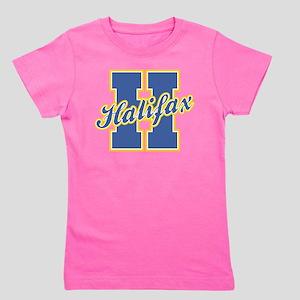 Halifax Letter T-Shirt