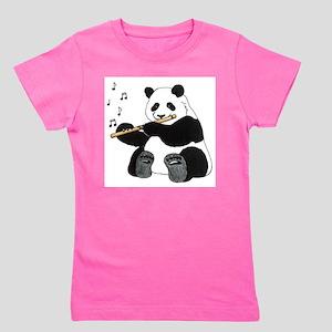cafepress panda1 T-Shirt