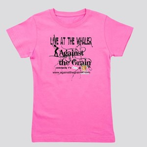 somebodylikeus_t-shirt Girl's Tee