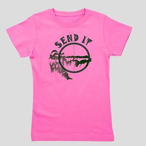 Send it Girl's Tee