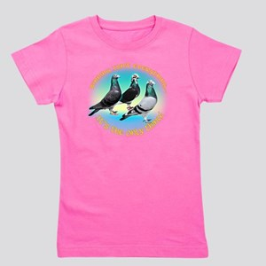 WinningIsntEverything5 Girl's Tee