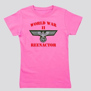 WWII german tshirt3 Girl's Tee