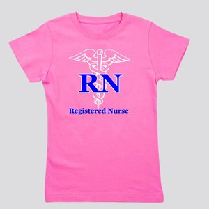 Bachelors of Nursing Girl's Tee