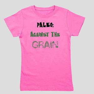 Paleo Girl's Tee