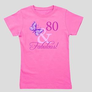 Fabulous_Plumb80 Girl's Tee