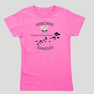airborne ranger Girl's Tee