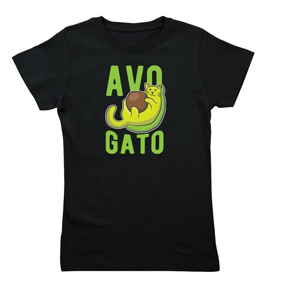 Cats Playing Cat Avocado Lover Avogato Birthday Gi
