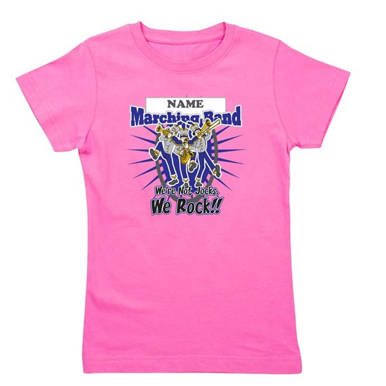 Marching Bands Rock(Blue)