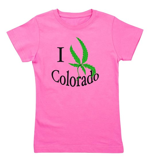 I pot Colorado