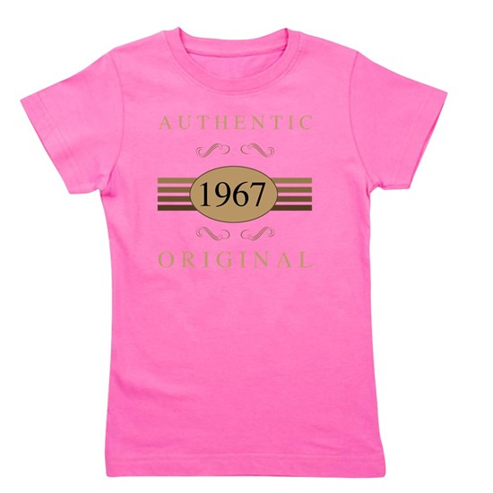 Authentic 1967 Birthday