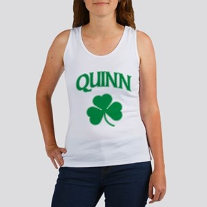 Quinn Irish Women's Tank Top