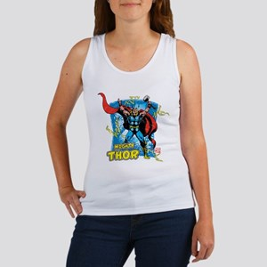 Mighty Thor Women's Tank Top