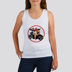 Highball Tank Top