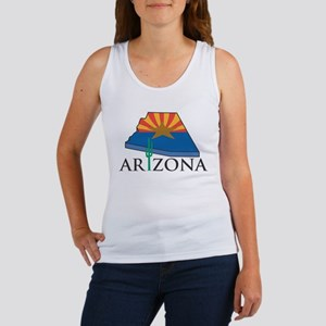 Arizona Pride! Women's Tank Top