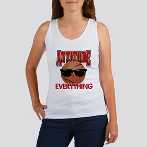 Attitude is Everything Women's Tank Top