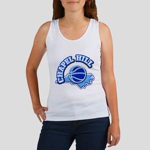 Chapel Hill Basketball Women's Tank Top
