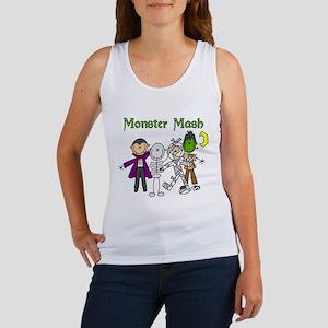 Monster Mash Women's Tank Top