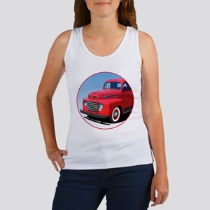 The First Generation Women's Tank Top